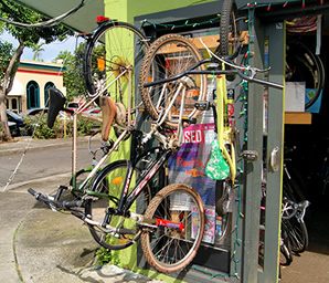 Rusty Chain Cyclery