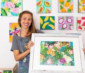 Lauren Roth Art